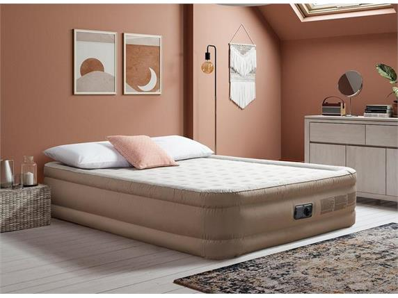 Bestway Fortech King Air Bed