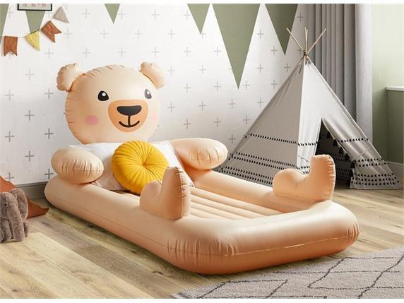 Bestway Kids Teddy Bear Air Bed