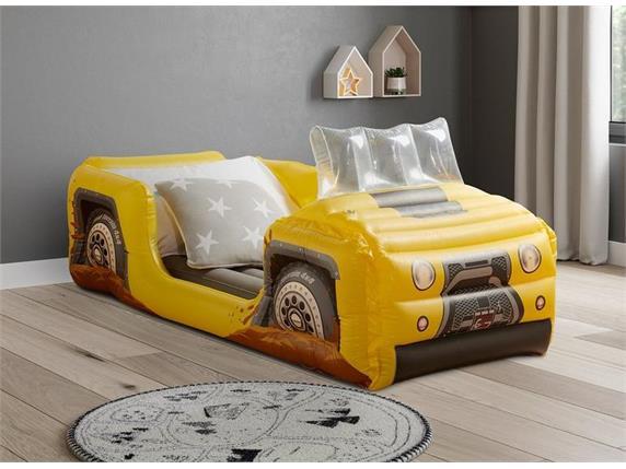 Bestway Kids Off Roader Air Bed