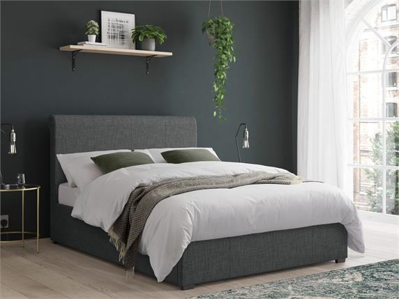 Dempsey Fabric Bedframe