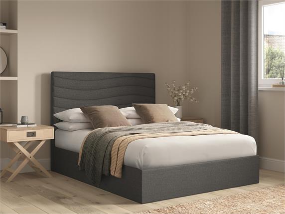Fairburn Fabric Bedframe