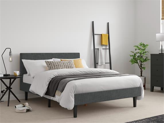 Lambert Fabric Bedframe