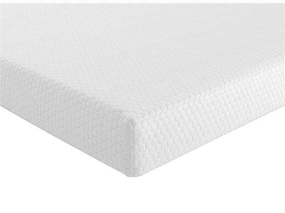 Rest For Less Foam Comfort Mattress