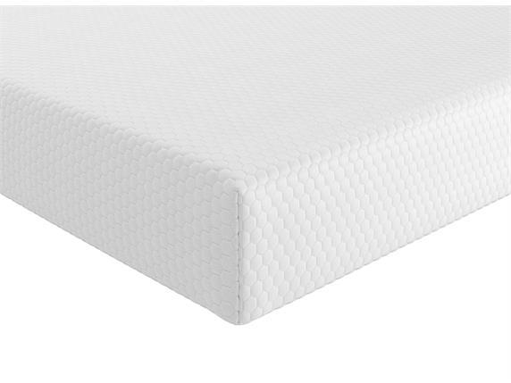 Rest For Less Memory Foam Comfort Mattress