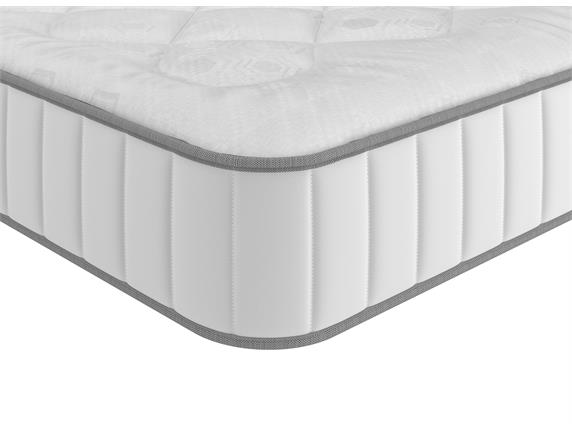 Rest For Less Traditional Spring Comfort Mattress