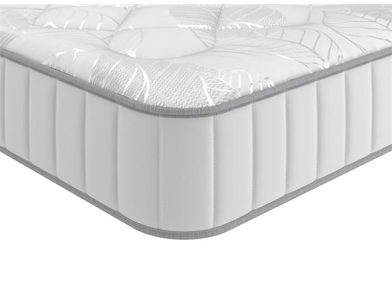 Rest For Less Traditional Spring Quilt Mattress