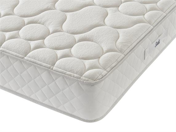 Sealy Memory Comfort Mattress