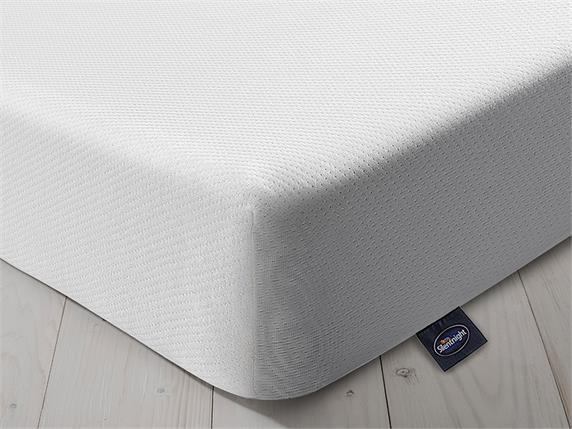 Silentnight Comfortable Foam Mattress