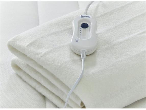 Silentnight Comfort Control Electric Blanket